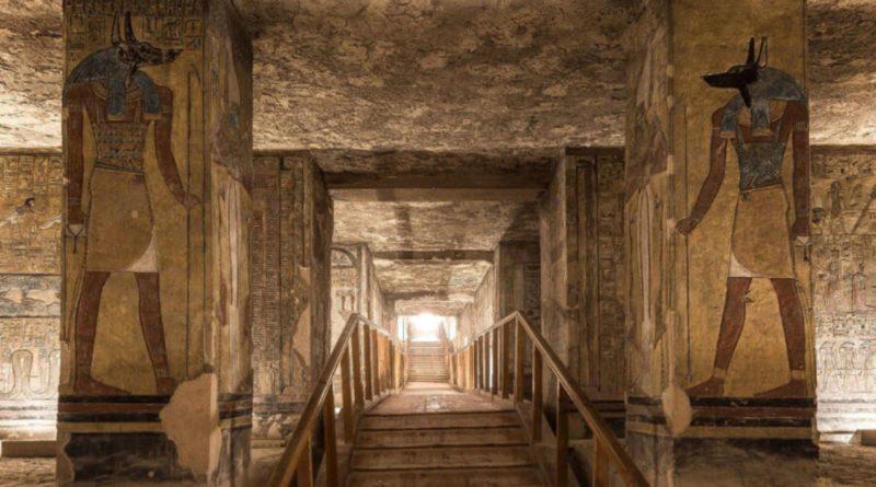 7 Curiosidades do Antigo Egito