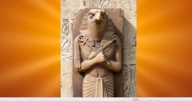 Ritual de Prosperidade com as bençãos do deus Rá